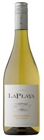 La Playa Chardonnay Unoaked Estate Series
